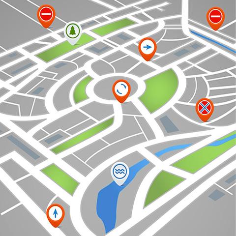 Localizadores GPS