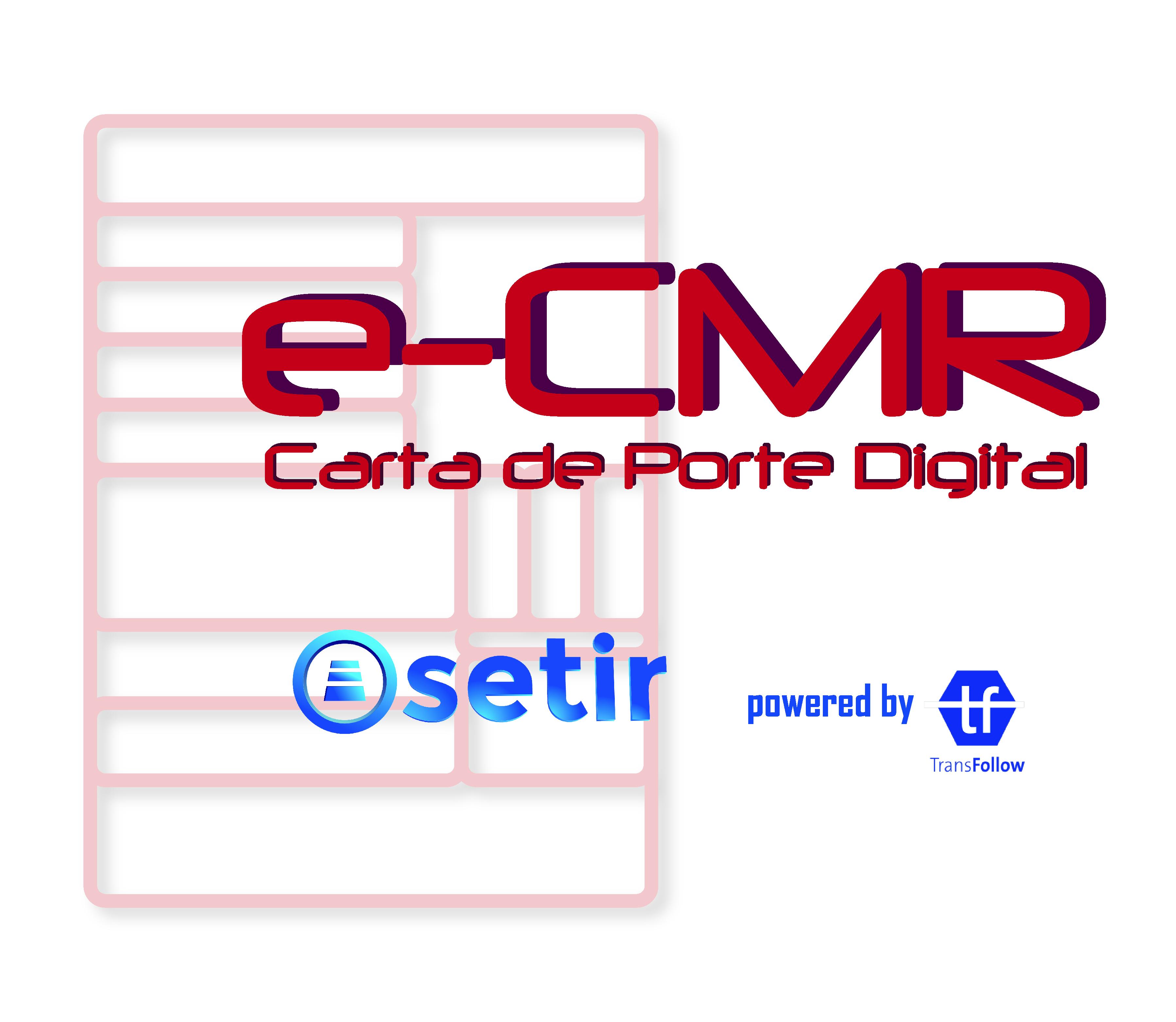 Campaña http://setir.es/noticia/56/Descubre+el+e-CMR+y+Carta+de+porte+electr%C3%B3nica/